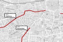 fietsstraat Enschede Fietsstad 2020