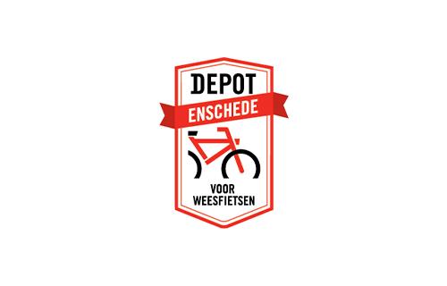 Depot Enschede - Voor weesfietsen