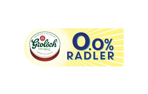 Grolsch - 0.0% Radler