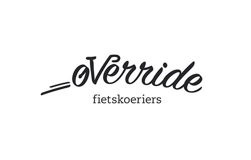 Override fietskoeriers